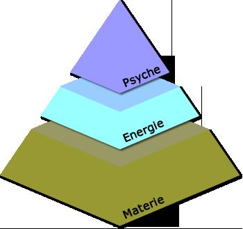 3 Lagen van het holistisch model